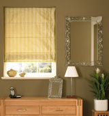 Roman Blinds Bedford