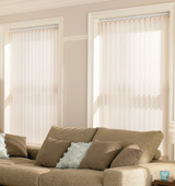 Vertical Blinds Bedford